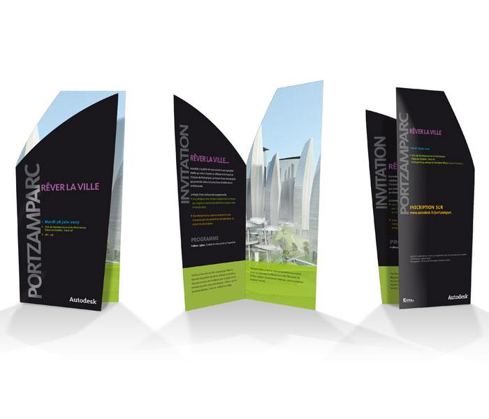 Invitation Autodesk - © Pourquoi1poisson