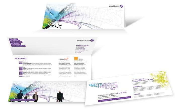 Kit de communication pour Alcatel Lucent - © Pourquoi1poisson